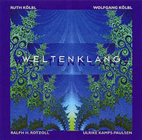Cover Weltenklang