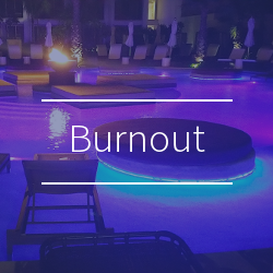 burnout text